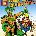 CAPTAIN CARROTMAN
