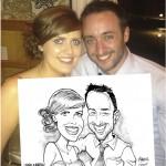 photo drawing comparison