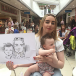 Event at Foyleside Centre