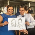 Kerry Anne & Stephen's wedding